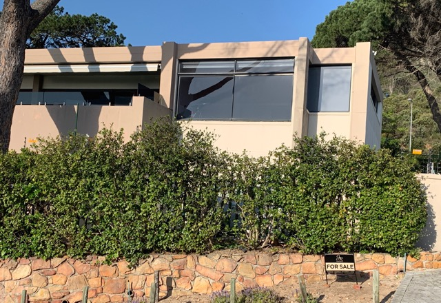 Geneva Drive Camps Bay Home For Sale