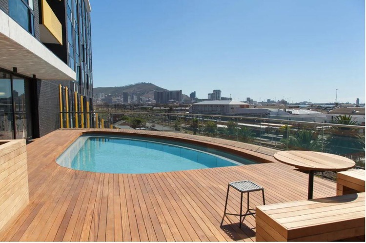 Magnificent Furnished Trendy Penthouse